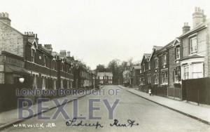 PCD_955 Warwick Rd 1914