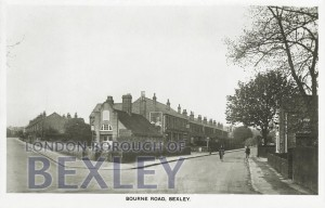 PCD_96 Bourne Road, Bexley c.1920