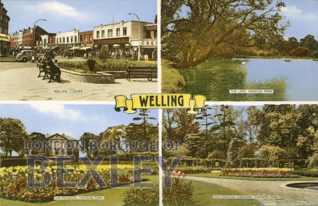 Welling c.1960