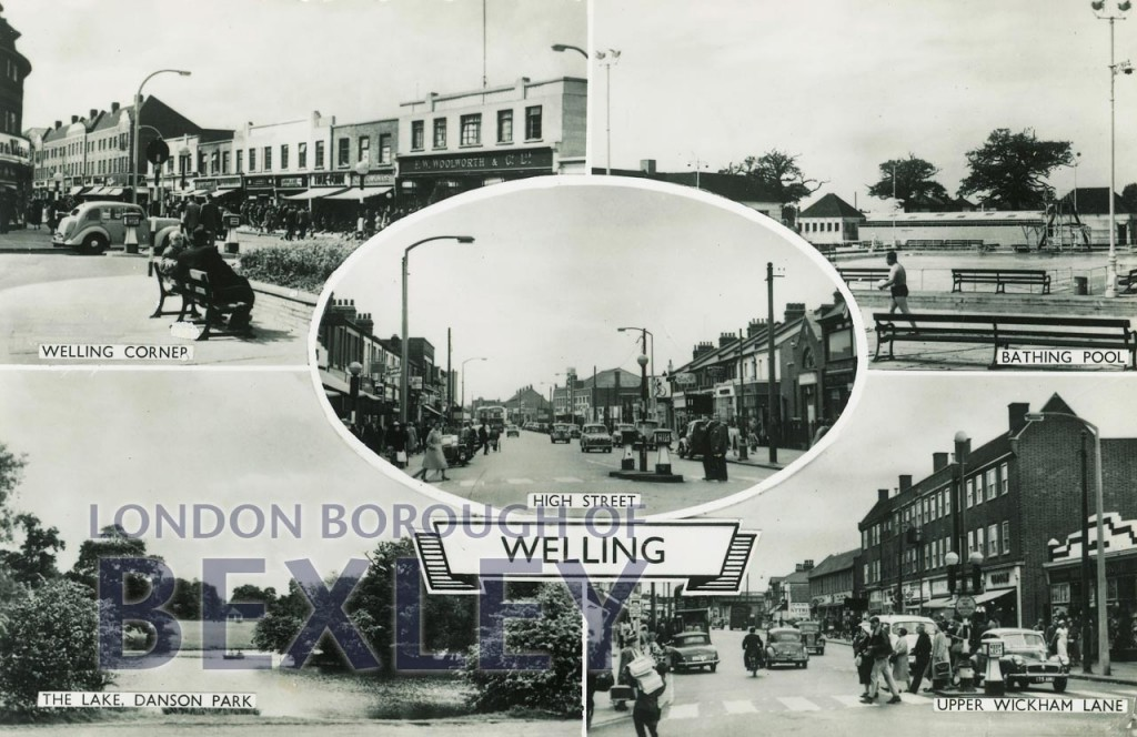 Welling 1961