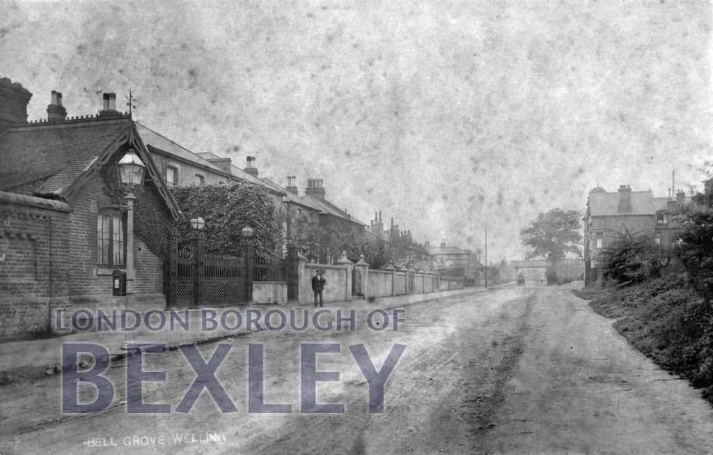 Belle Grove 1909