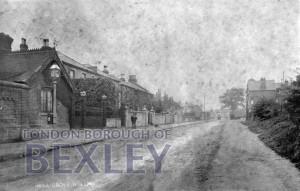PCD_975 Belle Grove 1909