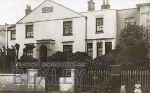 PCD_981 Belle Grove Cottage 1912