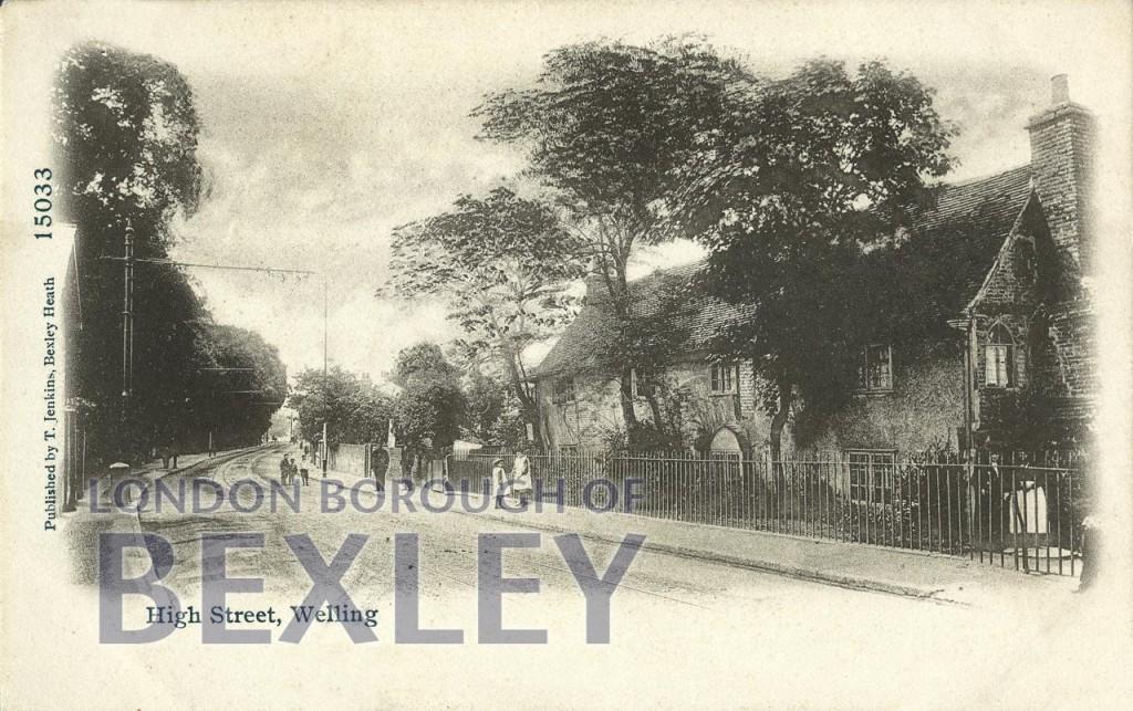 High Street, Welling c.1910