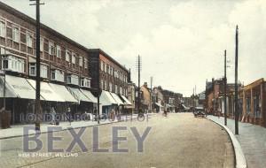 PCD_993 High Street, Welling 1937