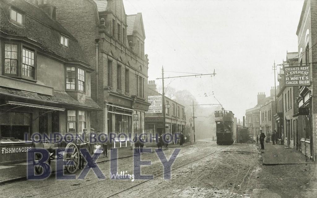 Welling 1910