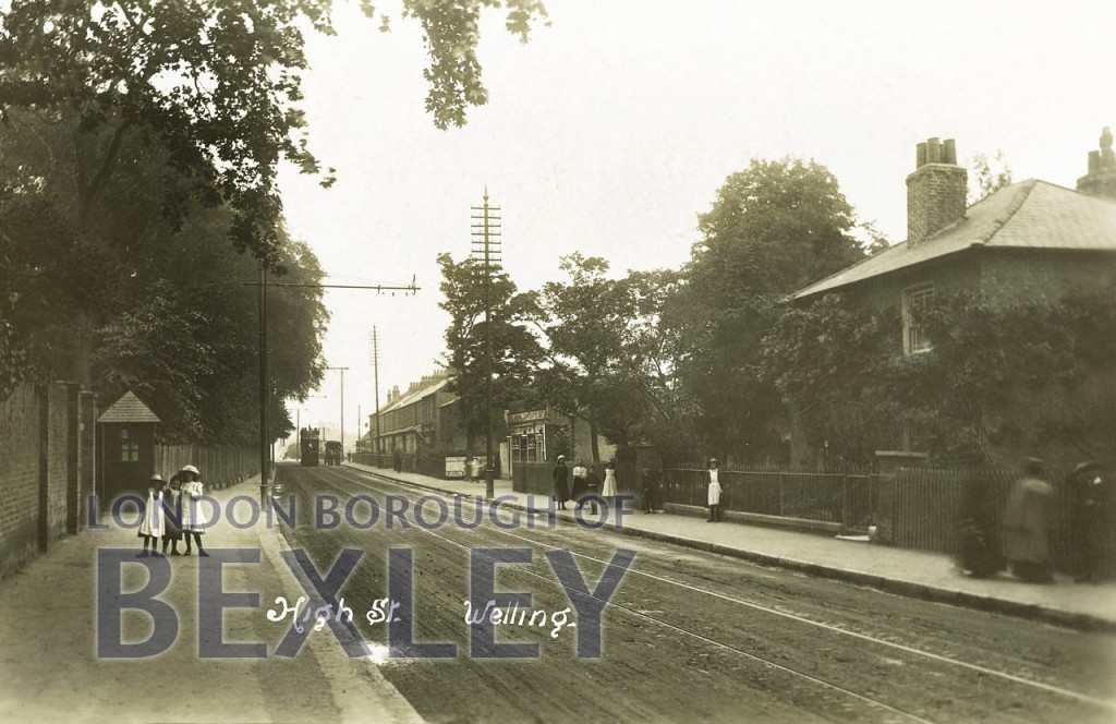 High St, Welling c.1910