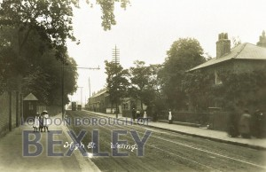 PCD_999 High St, Welling c.1910