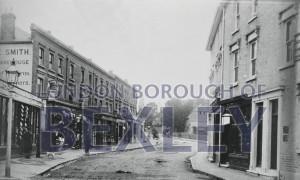PHBOS_2_42 High Street, Bexley1900