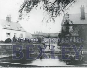 PHBOS_2_49 BridgeHouse, High Street, Bexley1899