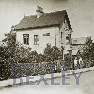 PHBOS_2_60 Parkhurst Dairy, Upton Road, Bexley 1890