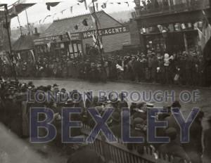 PHBOS_2_1111 High Street, Bexley. 1900