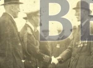 PHBOS_2_1112 Gen Phipps-Hornby and Duke of York (George VI) c1925