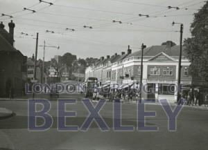 PHBOS_2_383 High Street, Crayford1953