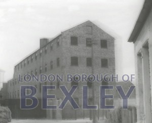 PHBOS_2_416 Factory from Maxim Road, Erith1953
