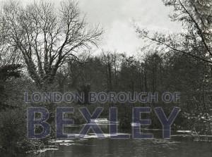 PHBOS_2_445 River Cray, Bexley c1900
