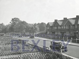 PHBOS_2_451 Hurst Road, Sidcup 1949