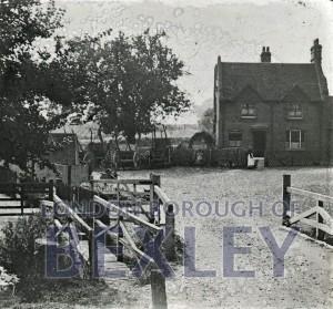 PHBOS_2_537 Watkins Farm, Tanyard Lane, Bexley1900
