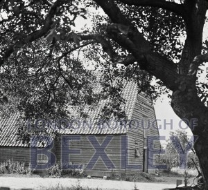 PHBOS_2_539 Sheldons Barn, Long Lane, Bexleyheath 1935