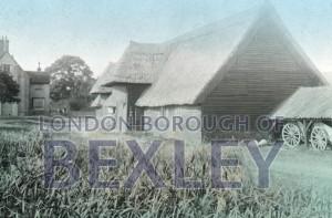 PHBOS_2_543 Perry Street Barn, Crayford 1903