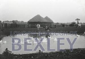 PHBOS_2_549 Kelsey's Farm, Bexley 1892