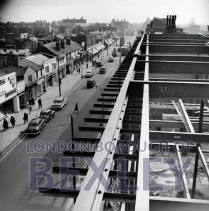 PHBOS_2_560 Building R.A.C.S , Broadway,Bexleyheath c1950