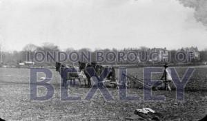 PHBOS_2_583 Ploughing team,Bexley1892