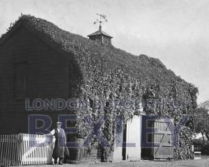 PHBOS_2_595 Barn, Mayplace Road, Barnehurst 1936