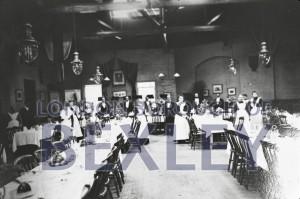 PHBOS_2_608 Vickers dining hall, Crayford c1890