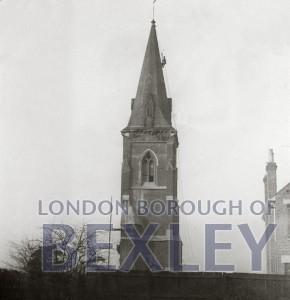 PHBOS_2_629 Chapel of Ease, Oaklands Road,Bexleyheath 1897
