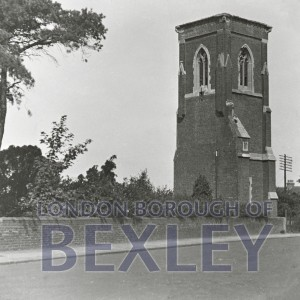 PHBOS_2_637 Chapel of Ease, Oaklands Road, Bexleyheath 1926