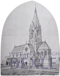 PHBOS_2_639 Christ Church,Broadway, Bexleyheathc1870