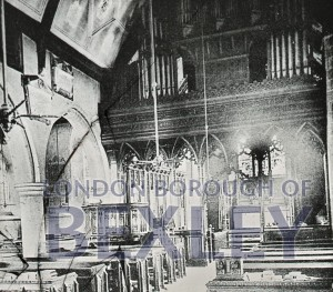 PHBOS_2_684 St Marys Church,High Street, Bexleyc1900