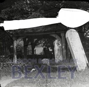 PHBOS_2_692 St Marys Church, High Street, Bexley c1900