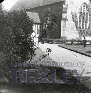 PHBOS_2_693 St Marys Church, High Street, Bexley c1900