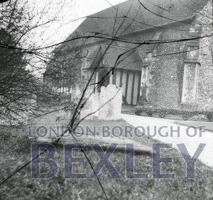 PHBOS_2_694 St Marys Church, High Street, Bexley c1900