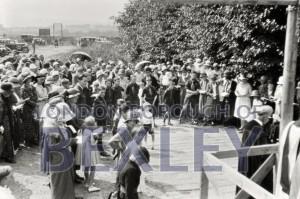PHBOS_2_699 Congregational Church, Wickham Lane, Welling1932