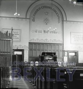 PHBOS_2_711 Trinity Church, Broadway, Bexleyheath c1900