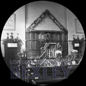 PHBOS_2_713 Trinity Church, Broadway, Bexleyheath c1900