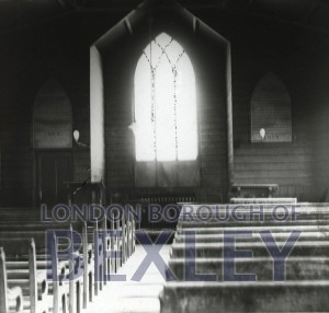 PHBOS_2_730 Welling Iron Church, Welling c1900