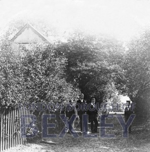 PHBOS_2_750 Bexleyheath College, Broadway, Bexleyheath c1890