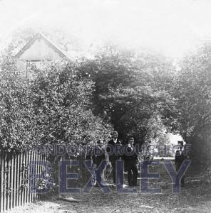 PHBOS_2_750 Bexleyheath College, Broadway, Bexleyheathc1890