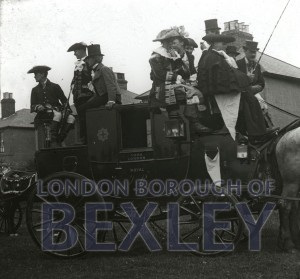 PHBOS_2_788 Bexleyheath Gala parade 1898