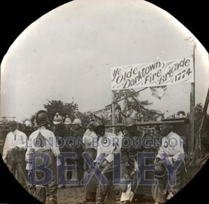 PHBOS_2_789 Bexleyheath Gala parade 1898