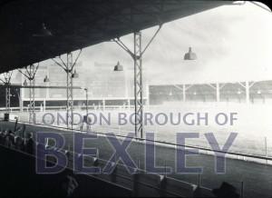 PHBOS_2_880 Crayford Greyhound Stadium 1956