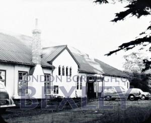 PHBOS_2_881 Barnehurst Golf Club House 1954