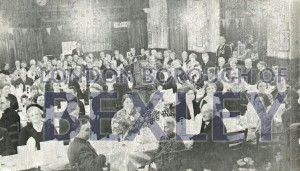 PHBOS_2_947 Mayors dinner at Freemantle Hall 1938