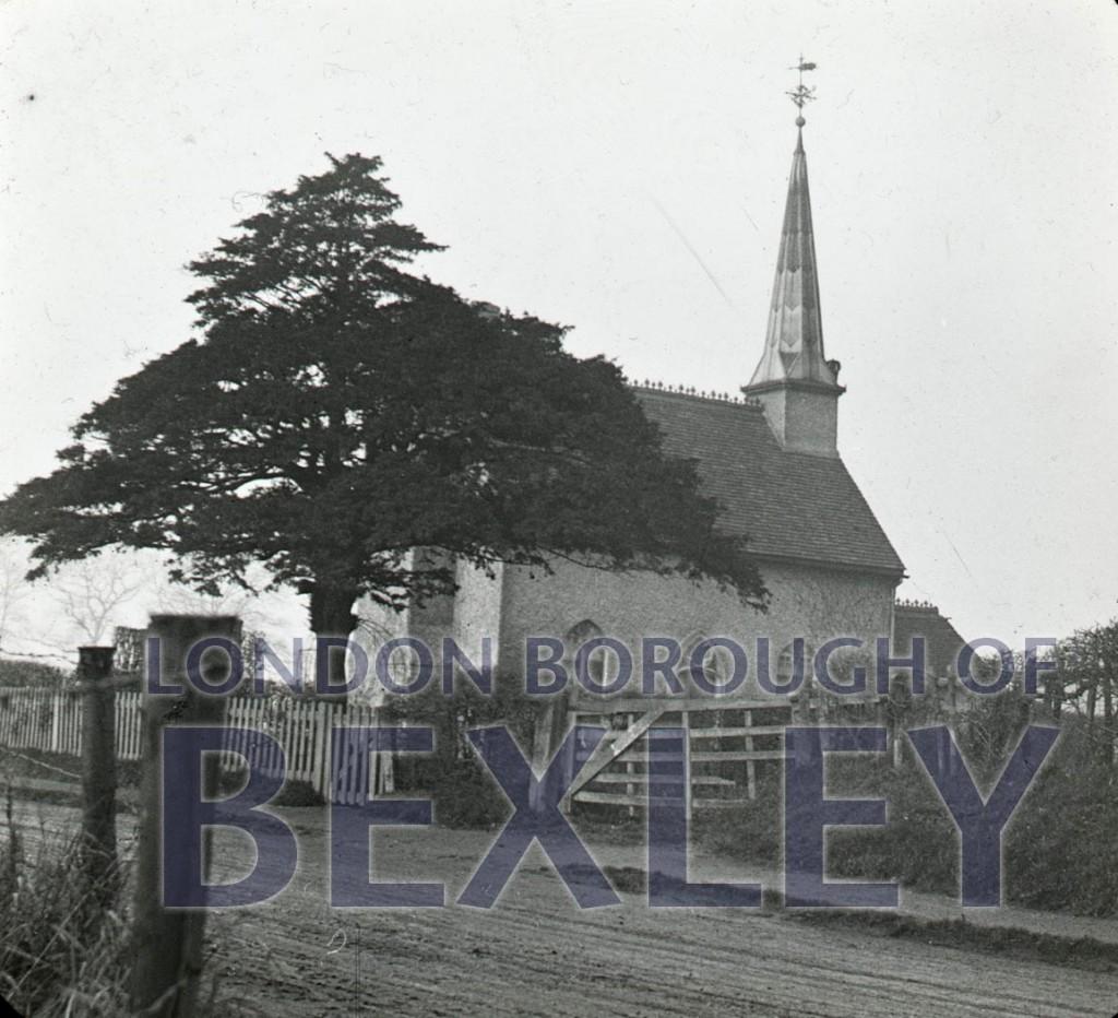 Chapel House,Danson Housec1900