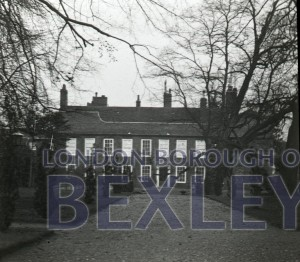 PHBOS_2_981 Frognal House, Frognal Avenue, Sidcup. c1910