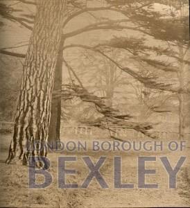 PHBOS_2_983 Halcot garden, Bexley 1930
